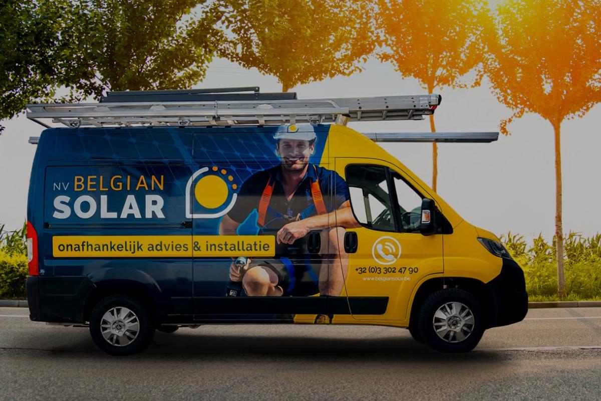 Belgian Solar
