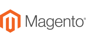 Logo - Magento - webshop marketing