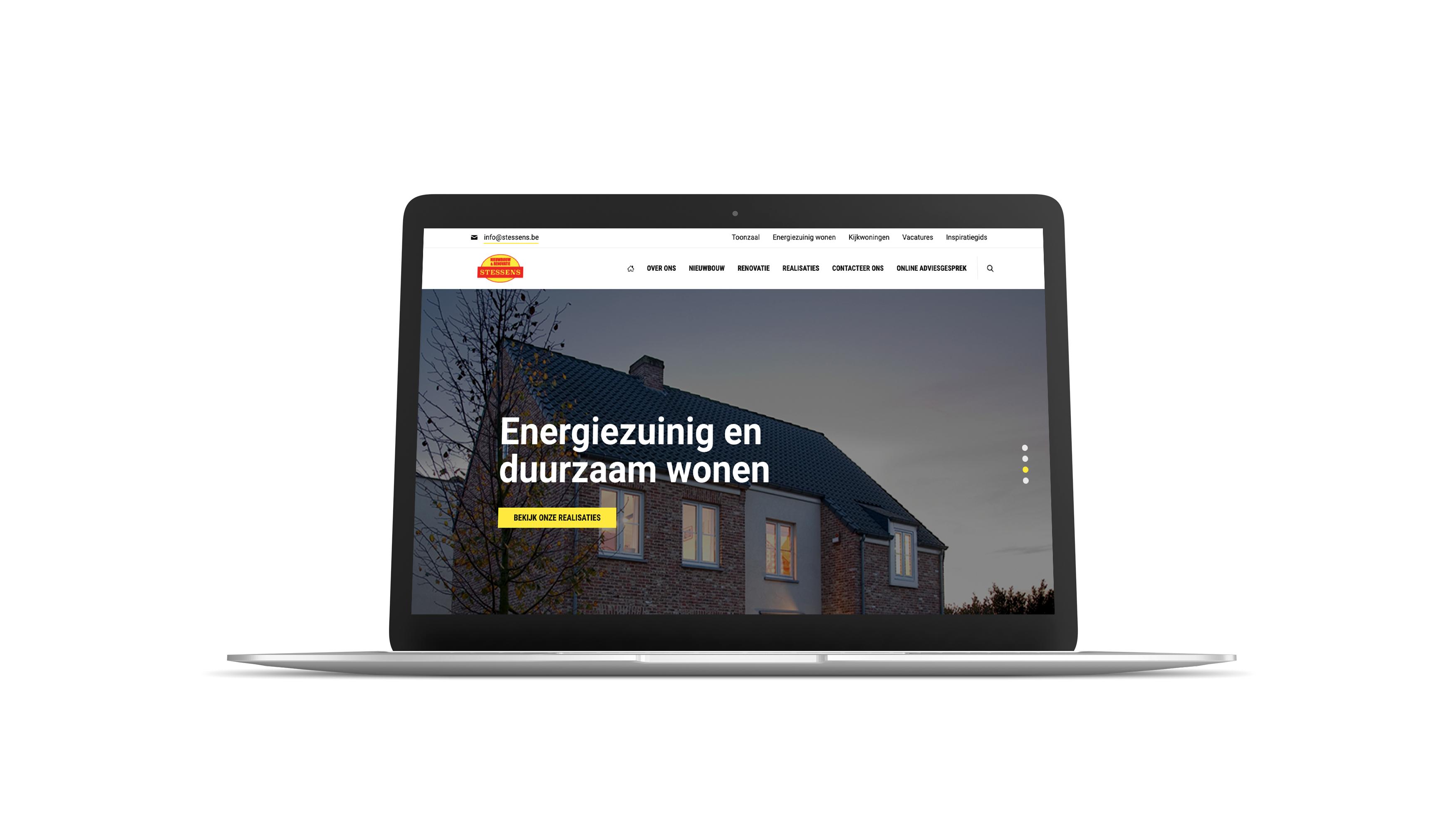 Stessens Website