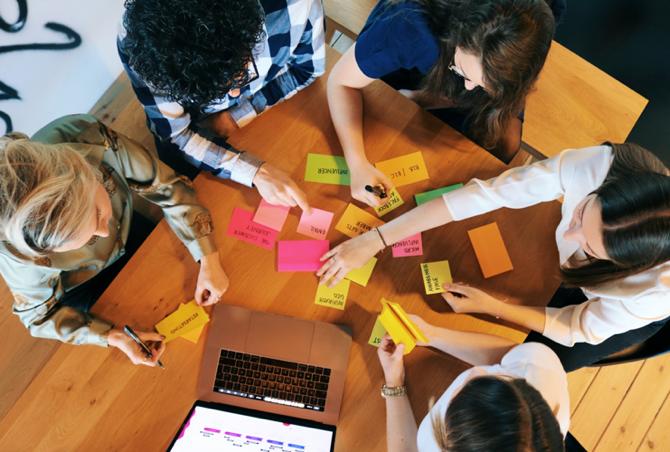tunity marketing onderwijs