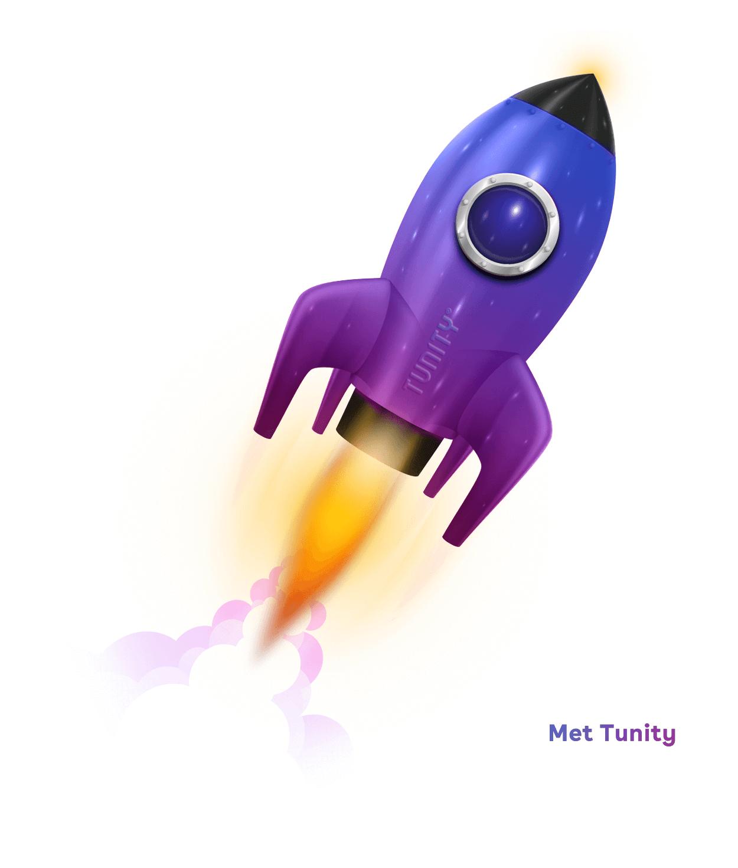 rocket-na-tunity
