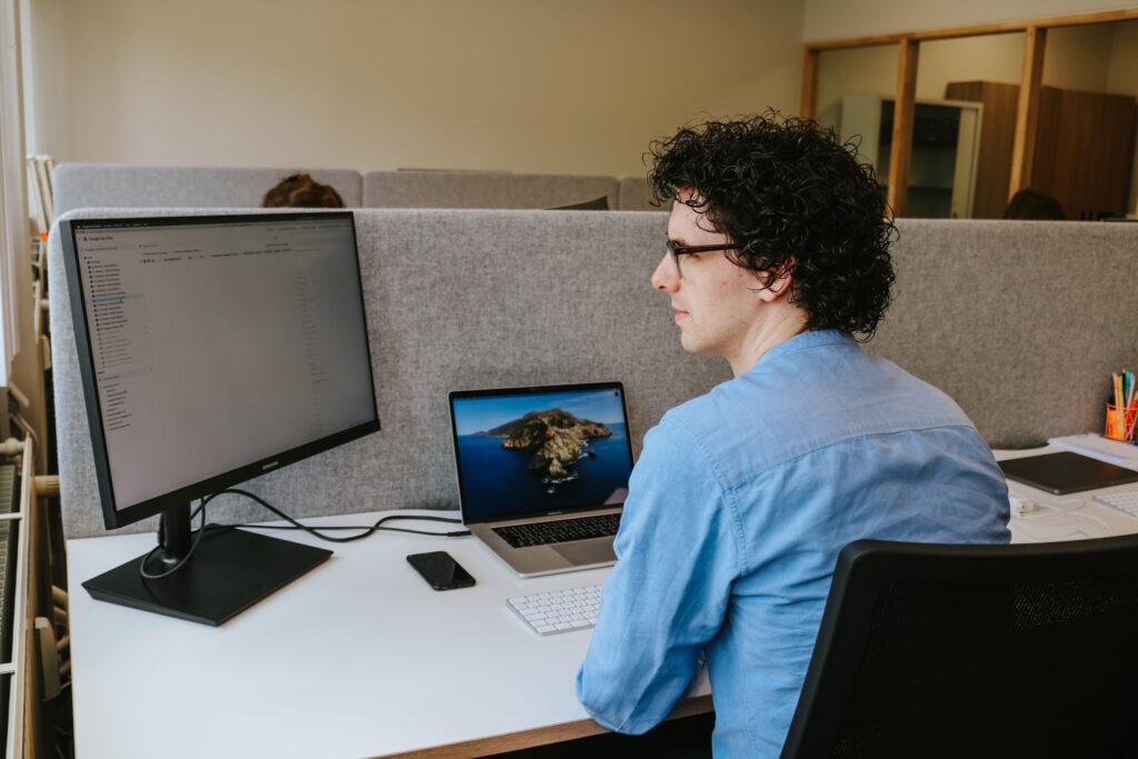 Digitale marketing bureau