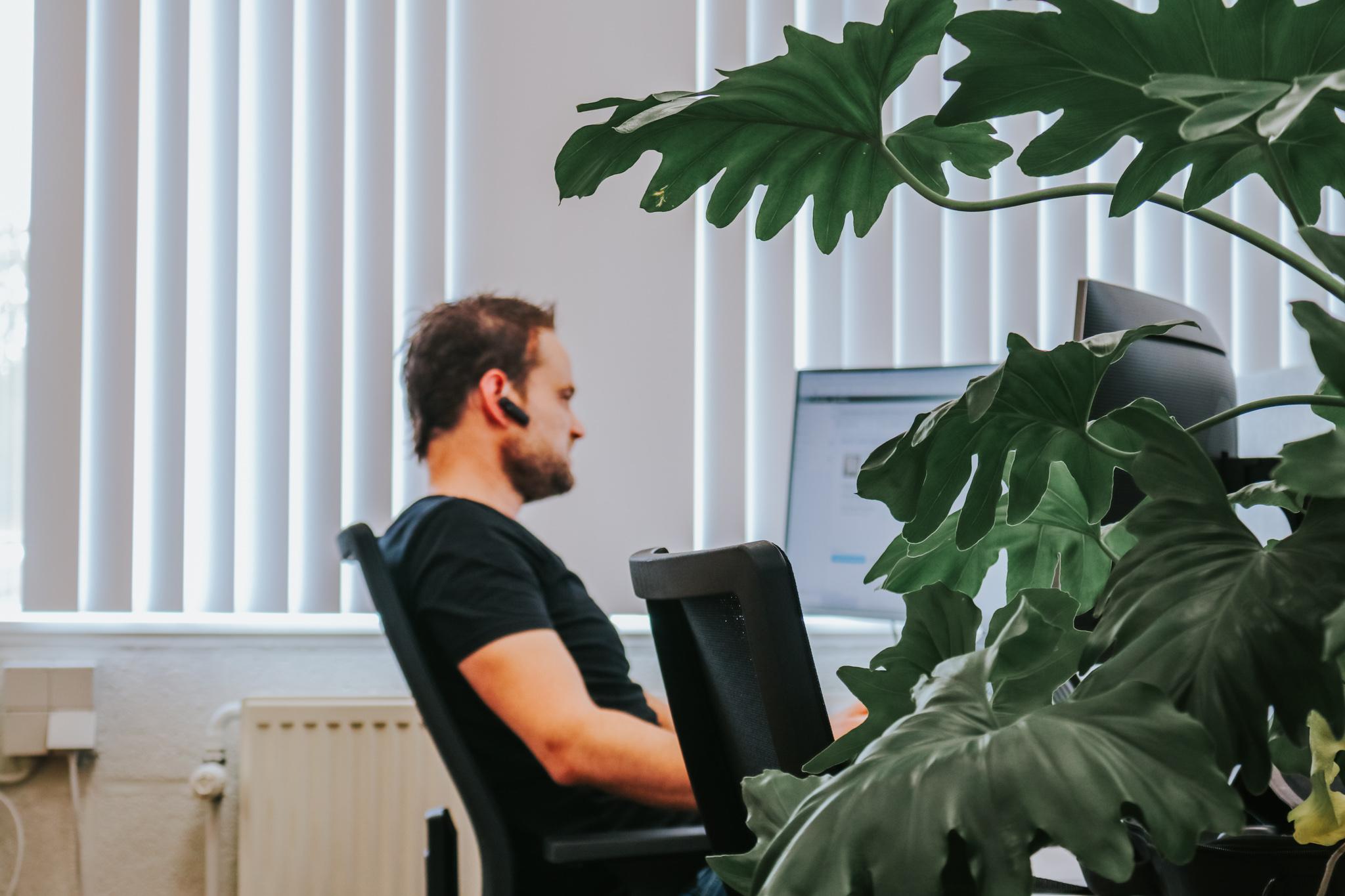 Tunity Development Geel Sandro