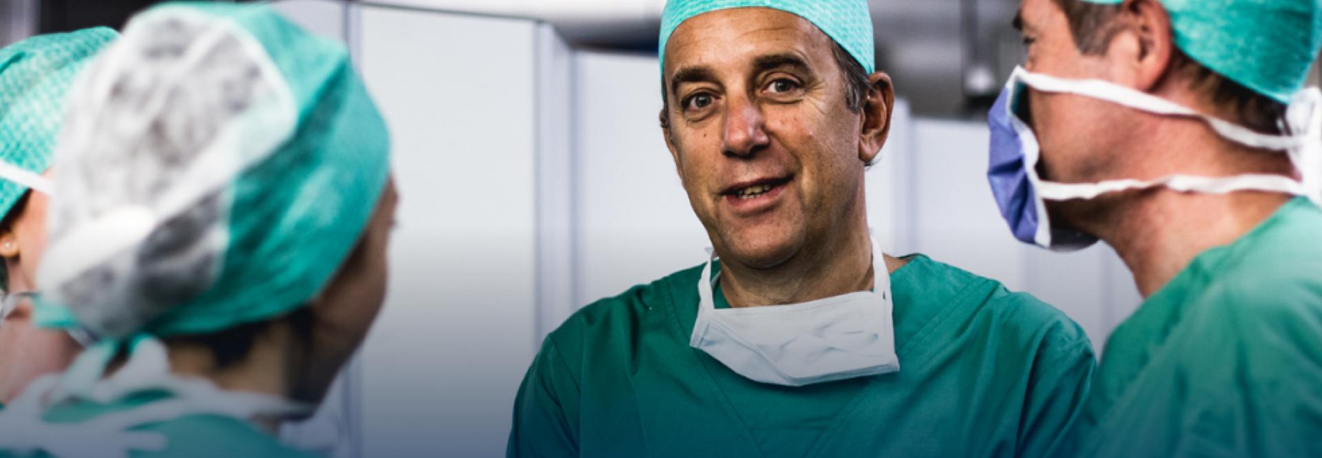 BARIAlink: Dr. Dillemans